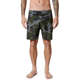 Fox Overhead Camo Short de bain 18'' FHE Homme, green camo